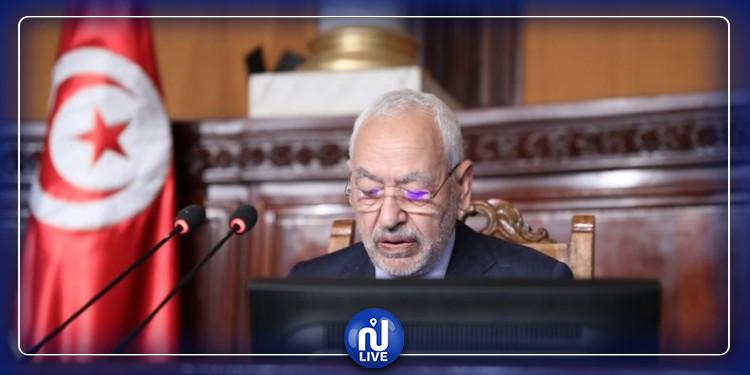Ghannouchi : il n'y a aucun conflit de prérogatives ou de pouvoirs