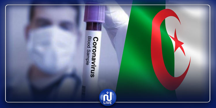 Algérie : deux nouveaux cas de coronavirus confirmés