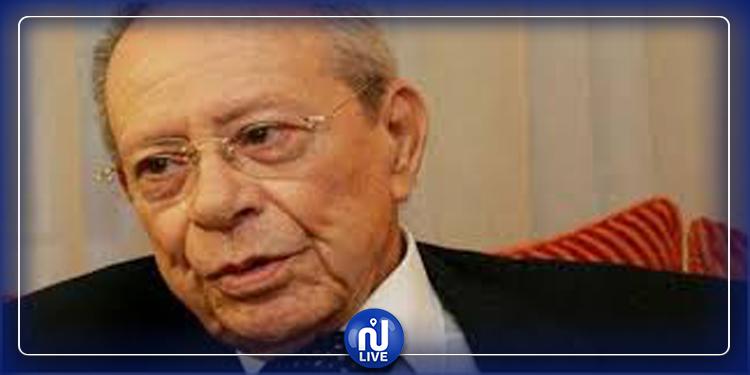 Décès de l'ancien ministre Dr Hamed Karoui