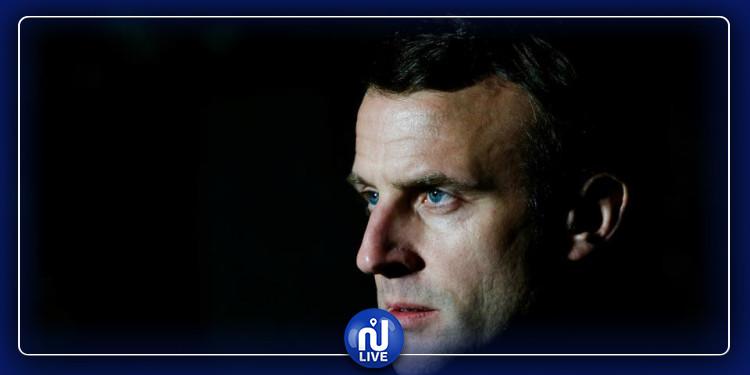 Emmanuel Macron : demain ne ressemblera plus à hier…