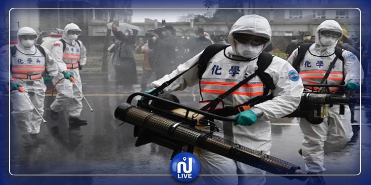 COVID-19 : Pourquoi l'OMS ne profite pas de l'expérience taïwanaise ?