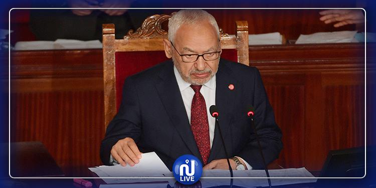 Rached Ghannouchi : nous sommes en guerre contre 1 ennemi invisible