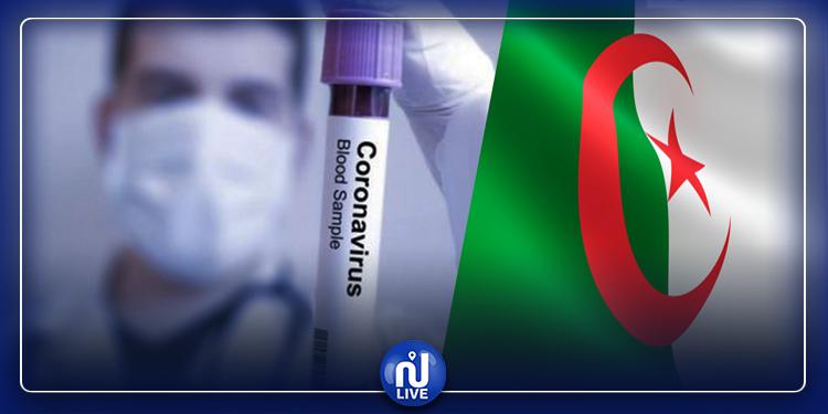 L'Algérie enregistre son 8e décès du coronavirus