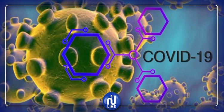 Ben Arous : 4 nouveaux cas avérés de contamination au covid-19