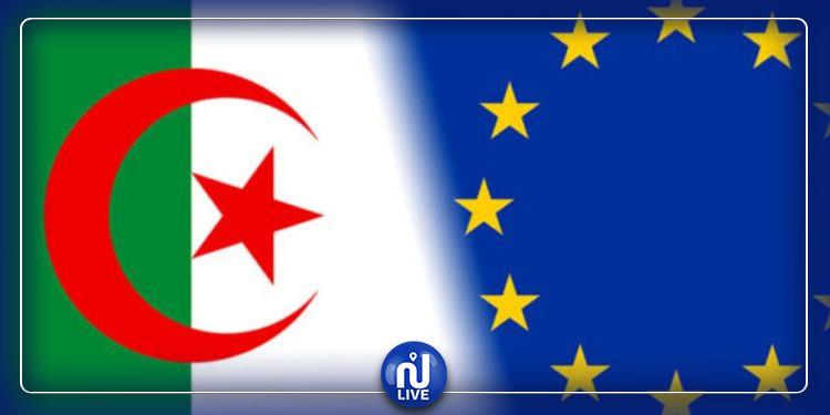 L'Algérie ferme complètement ses frontières aériennes et maritimes avec l'Europe