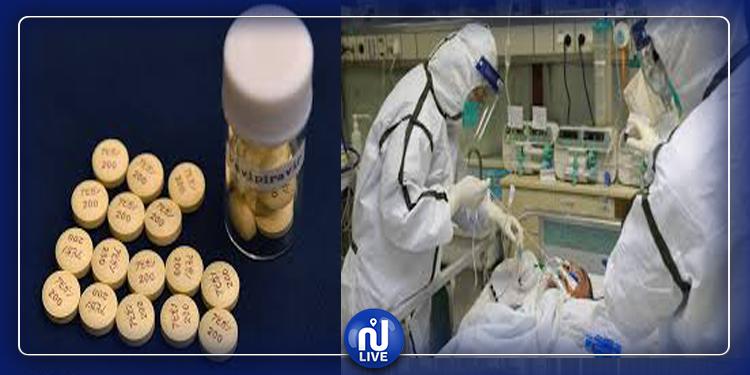 Covid-19 : Pékin utilise avec succès un traitement contre la grippe japonaise
