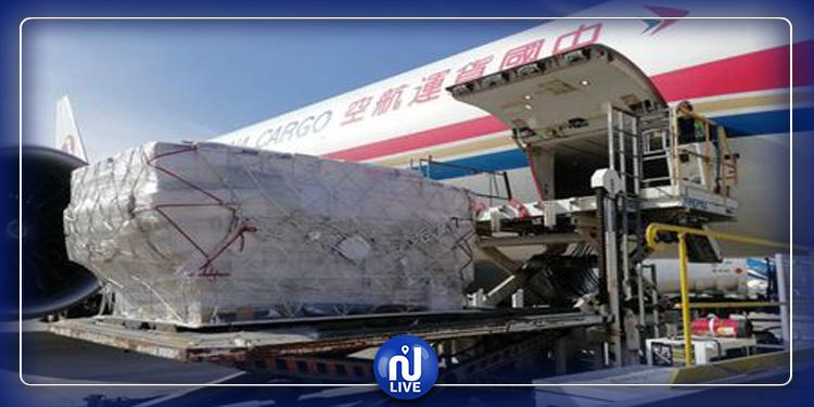 Covid-19 : La Tunisie importe des fournitures médicales de Chine