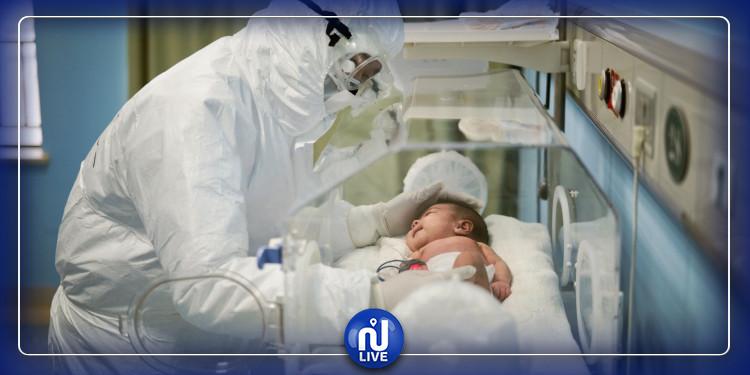 Etats-Unis : Décès d'un bébé de 6 semaines testé positif au Covid-19