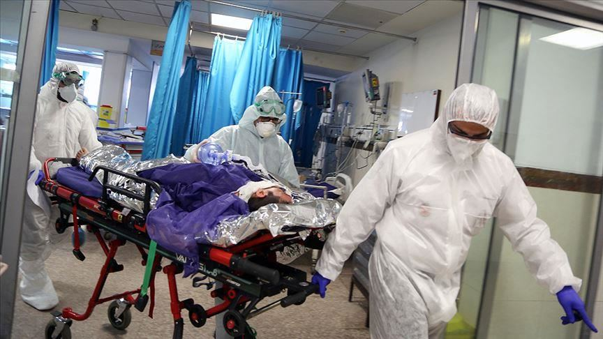 Covid-19 : le nombre de décès passe à 18 en Tunisie