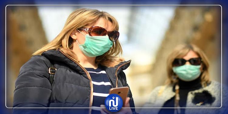 France: l'Académie de Médecine recommande le port du masque