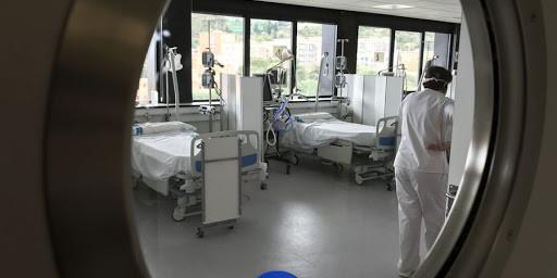 Covid-19 : hausse record du nombre de décès en Fance