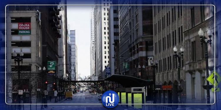 Le coronavirus fait des ravages parmi les Afro-américains, à Chicago