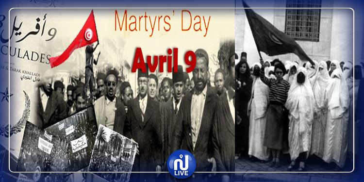 9 avril 1938 : la commémoration de souvenirs douloureux…