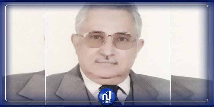 Décès de l'ancien diplomate tunisien Salem Zine Eddine