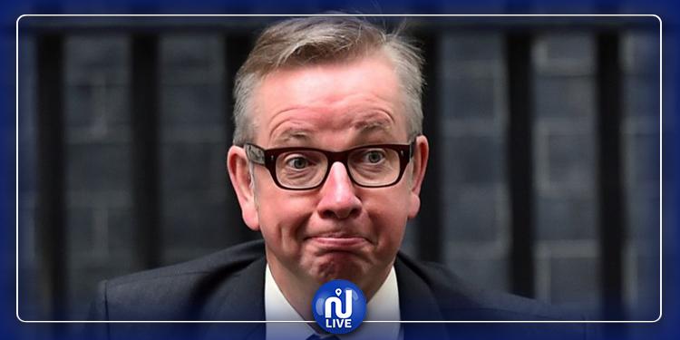 Un autre ministre du cabinet de Boris Johnson en auto-isolement