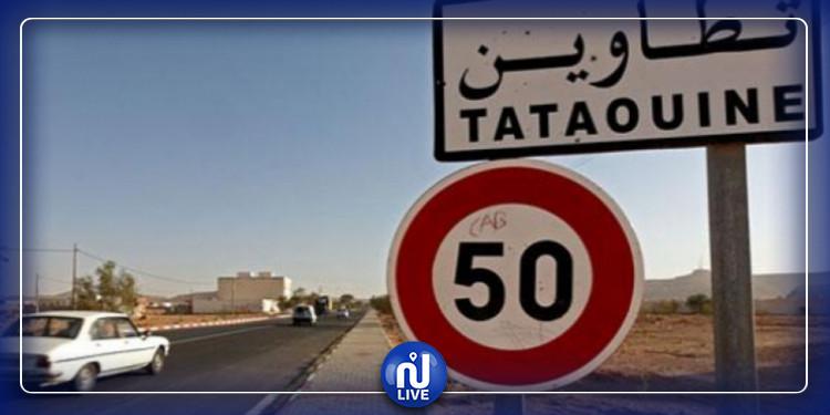 Tataouine-Covid19: isolement total du village de Ras El Oued