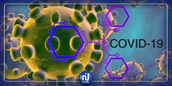 Tunisie-COVID-19 : 32 nouveaux cas de contamination