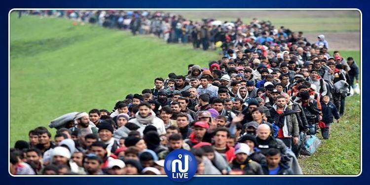 المنطقة العربية منتجة لنصف لاجئي العالم !