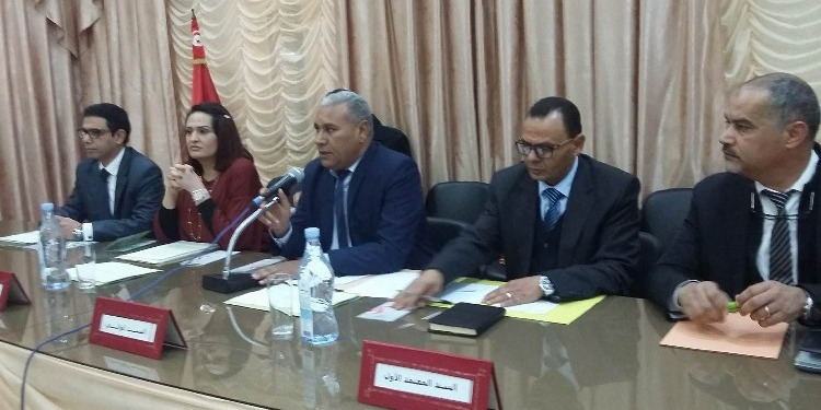 زغوان:  الإعلان عن إحداث المجلس الجهوي للاستثمار