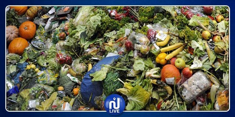 Dépenses alimentaires : les Tunisiens, de gros gaspilleurs...