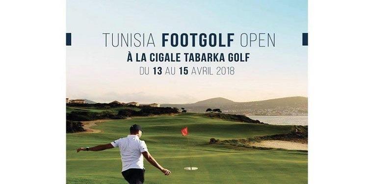 FootGolf CUP 2018: La 1ère édition de Tunisia Footgolf Open, à Tabarka