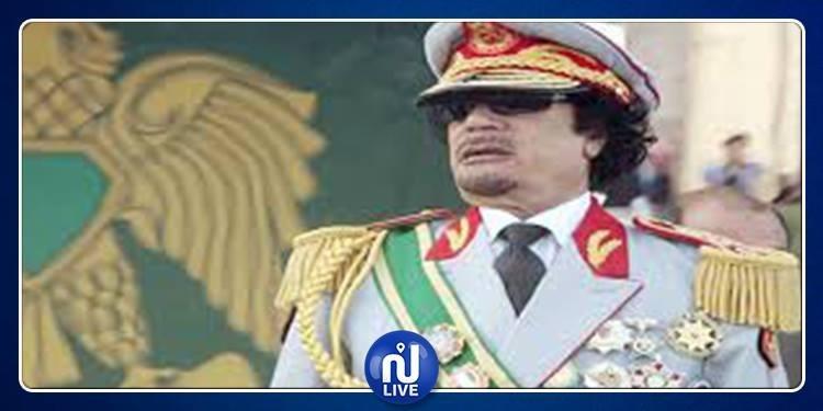 وفاة اللواء 'الشيباني عبد السلام' أبرز جنرالات معمر القذافي