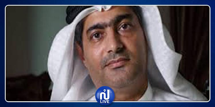 الإمارات تنفي قيام احمد منصور باضراب عن الطعام