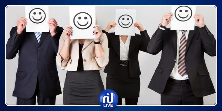 دراسة : ألوان الملابس تؤثرعلى نتائج مقابلات العمل