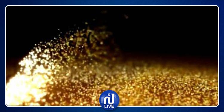 أستراليا: إكتشاف فطريات مجهرية تنتج الذهب