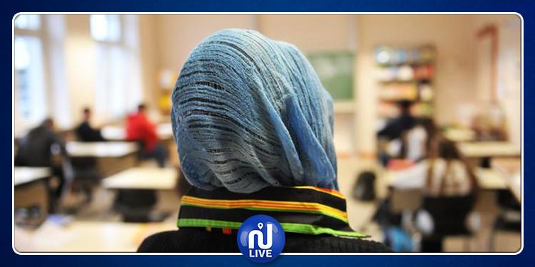 النمسا تمنع ارتداء الحجاب في المدارس