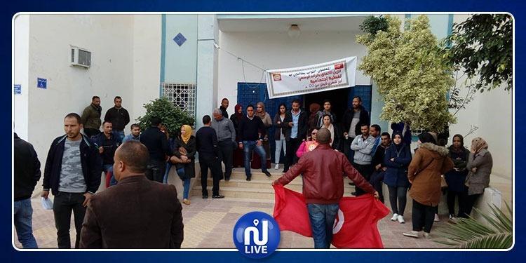 القصرين: المعلمون النواب يهددون بمقاطعة الدروس والامتحانات