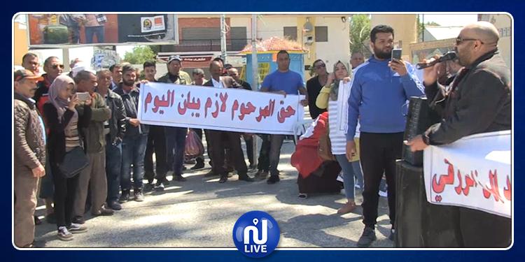 مقتل  المصوّر الصحفي عبد الرزاق الزرقي.. العائلة تطالب بوضع تسجيل الكاميرا على ذمة القضية