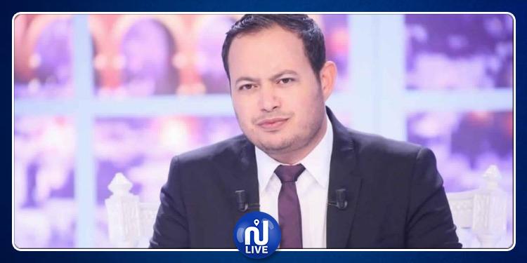 سمير الوافي معلّقا على قرار تبرئة هاشم الحميدي من تهم الفساد..المتهم بريء حتى يُدان نهائيا