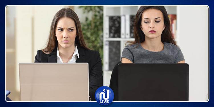 ينسب أعمال زملائه لنفسه.. كيف تتجنب زميلك الخبيث في العمل ؟