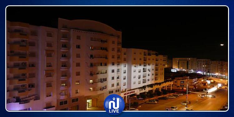 أريانة:  حملات مراقبة  ليلية على المقاهي ومحلات بيع المرطبات