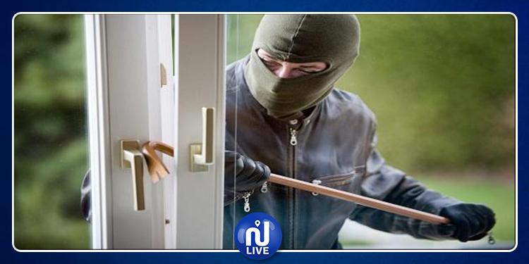 أريانة: الكشف عن المتورّطين في سرقة منزل نائب بالبرلمان