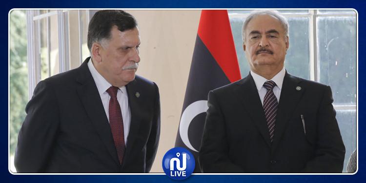 الأم المتحدة والناتو : لا حل عسكري للأزمة في ليبيا