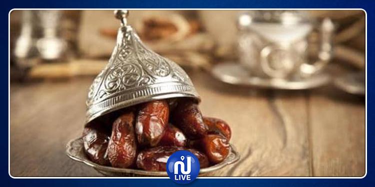 فوائد تناول التمر على الريق فى رمضان
