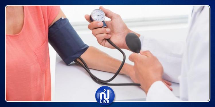 50 % من التونسيين الذين تفوق أعمارهم 35 سنة مصابون بمرض ضغط الدم
