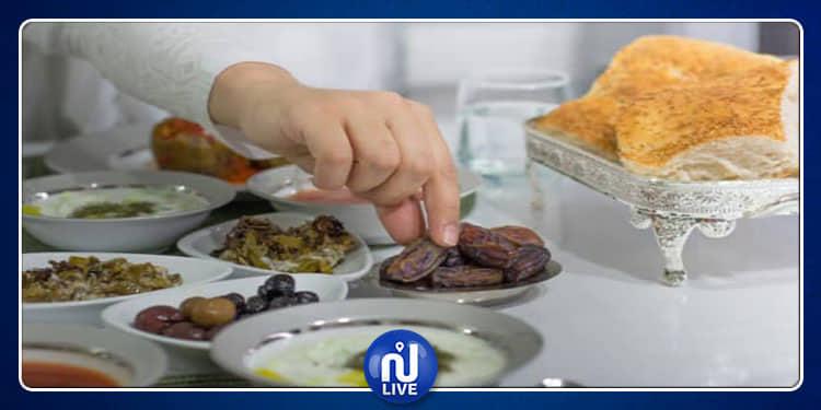 المنظمة العالمية للصحة تصف وجبة السحور الصحية