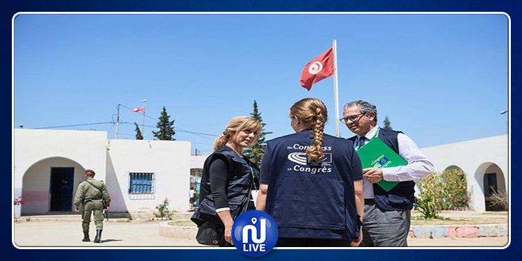 تونس تطلب من مجلس أوروبا منحها صفة الشريك بالديمقراطية المحلية