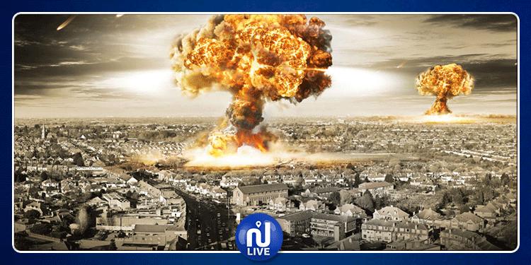 كيف يمكن أن تندلع الحرب العالمية الثالثة ؟