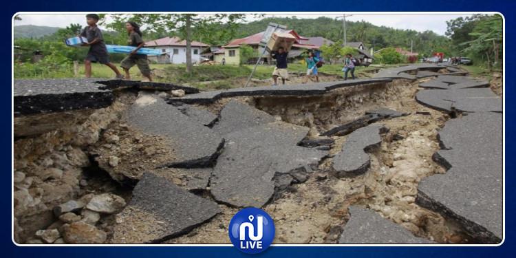 زلزال عنيف يضرب غينيا الجديدة وتحذيرات من حدوث تسونامي