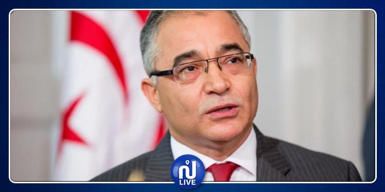 محسن مرزوق  يعلن نيته  الترشح للانتخابات الرئاسية