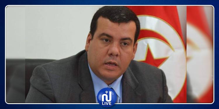 أنيس خرباش يستقيل من مهامه في حزب ' تحيا تونس'