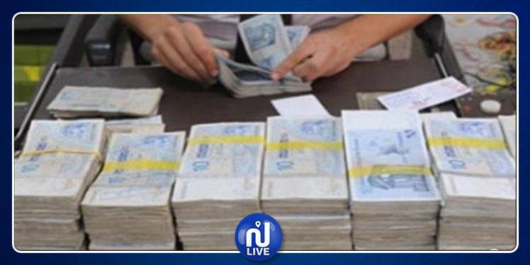المنستير.. موظف بنكي يختلس  أكثر من 420 ألف دينار ويلوذ بالفرار