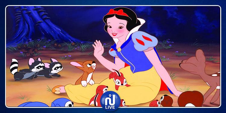 ديزني تقرر إطلاق فيلم جديد من النسخة الحية لـ'' Snow White''
