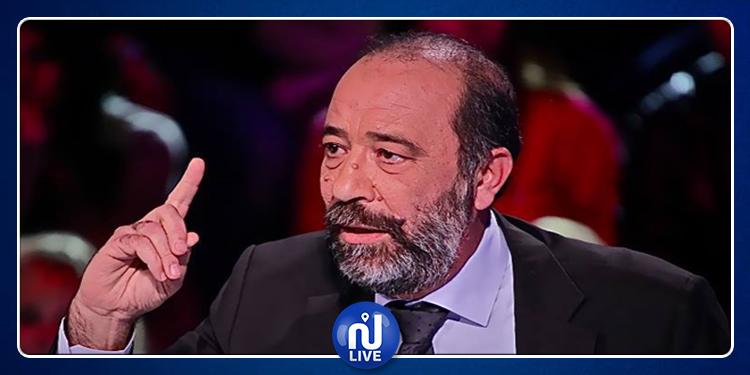 فتحي المولدي:'' رئاسة الجمهورية سترفض تنقيح القانون الانتخابي''