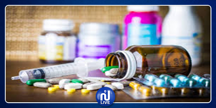 تونس توفر 60 % من حاجياتها من الدواء