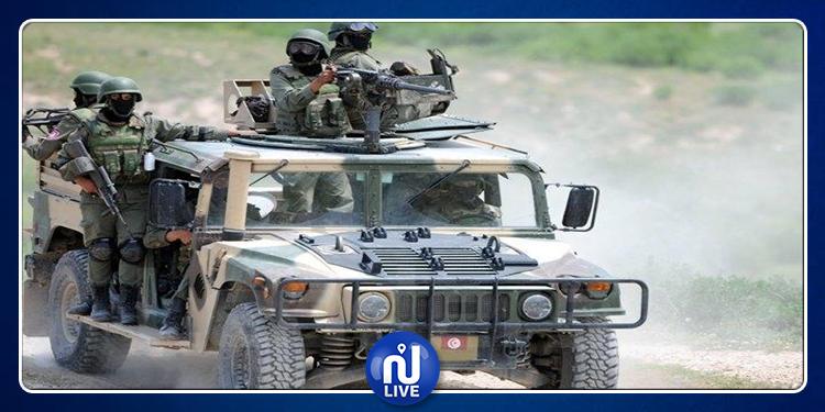 القضاء على 106 إرهابياخلال معركة تونس ضد الإرهاب